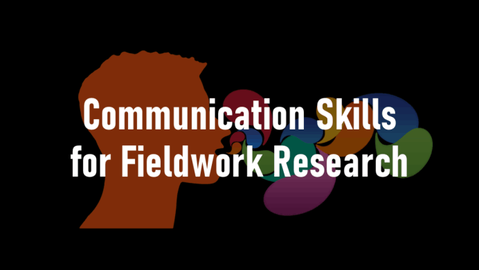 Fieldwork Communication
